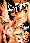 One Way Ticket featuring pornstar Alex Dane