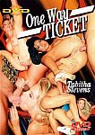 One Way Ticket featuring pornstar Brooke Ashley