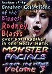 Monster Facials The Movie 3 featuring pornstar Monique