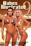 Babes Illustrated 9 featuring pornstar Alexis Amore