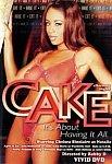 Cake from studio Vivid Entertainment