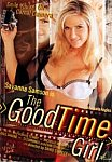 The Good Time Girl featuring pornstar Evan Stone