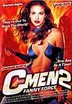Cmen 2 Fanny Force from studio Vivid Entertainment