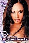 Extreme Close Up: Taya featuring pornstar Evan Stone