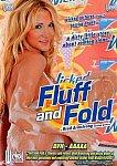 Fluff and Fold featuring pornstar Jessica Drake