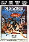 Sex World featuring pornstar Peter Johnson