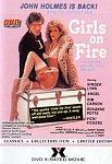 Girls On Fire featuring pornstar John Holmes