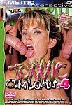 ToXXXic Cumloads 4 featuring pornstar Alexandra Silk