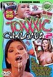 ToXXXic Cumloads 2 featuring pornstar Alexandra Nice