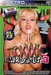 ToXXXic Cumloads 3 featuring pornstar Sydnee Steele