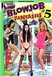 Blowjob Fantasies 5 featuring pornstar Alexandra Nice