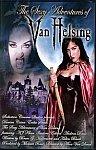 The Sexy Adventures of Van Helsing featuring pornstar A.J. Khan