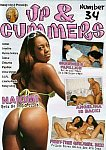 Up And Cummers 34 featuring pornstar Angelina