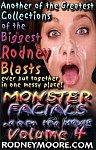 Monster Facials The Movie 4 featuring pornstar Nikita Denise