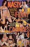 Nasty Filthy Cab Rides 9 featuring pornstar Alyssa Allure