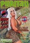 Puritan Video Magazine 12 featuring pornstar Brooke Ashley