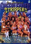 Cheerleader Strippers featuring pornstar Caressa Savage