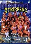 Cheerleader Strippers featuring pornstar Stephanie Swift