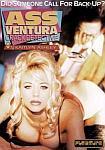 Ass Ventura Crack Detective featuring pornstar Peter North