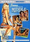 Jenna In The Middle featuring pornstar Alexandra Silk