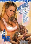 Hot N' Horny Honeys featuring pornstar Asia Carrera