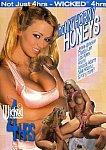 Hot N' Horny Honeys featuring pornstar Sydnee Steele