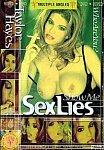 Sex Lies featuring pornstar Jon Dough