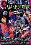 Ron Jeremy Makes It Big featuring pornstar Jon Dough
