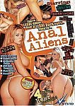 Anal Aliens featuring pornstar Sunrise Adams