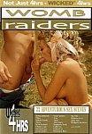 Womb Raiders featuring pornstar Steven St. Croix