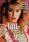 Little French Maid featuring pornstar John Holmes