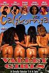 California Valley Girls featuring pornstar John Holmes