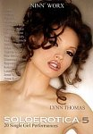 Soloerotica 5 featuring pornstar Nikita Denise