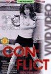 Con-Flict featuring pornstar Peter Johnson