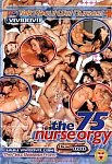 The 75 Nurse Orgy featuring pornstar Candy Apples