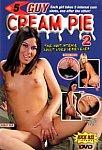 5 Guy Cream Pie 2 featuring pornstar Ashley Blue