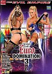 Euro Domination 3 featuring pornstar Silvia Saint