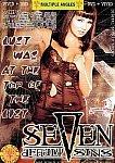 Seven Deadly Sins featuring pornstar Alexandra Silk