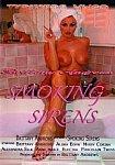 Brittany Andrews: Smoking Sirens featuring pornstar Alexandra Silk