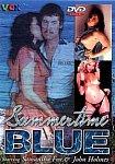 Summertime Blue featuring pornstar John Holmes