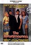 The Horneymooners featuring pornstar Shanna McCullough