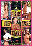 Before They Were Stars featuring pornstar Inari Vachs