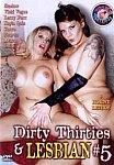Dirty Thirties Lesbian 5 featuring pornstar Heaven Leigh