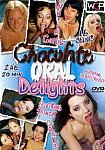 Chocolate Oral Delights featuring pornstar Heaven Leigh