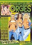 When Vivid Girls Do Orgies featuring pornstar Sydnee Steele