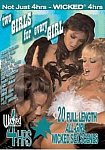 Two Girls For Every Girl featuring pornstar Jeanna Fine