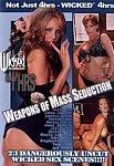 Weapons Of Mass Seduction featuring pornstar April
