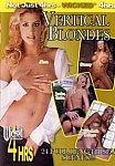 Vertical Blondes featuring pornstar Jessica Drake