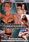 Jennarous Proportions featuring pornstar Steven St. Croix