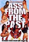 Ass From The Past featuring pornstar Midori